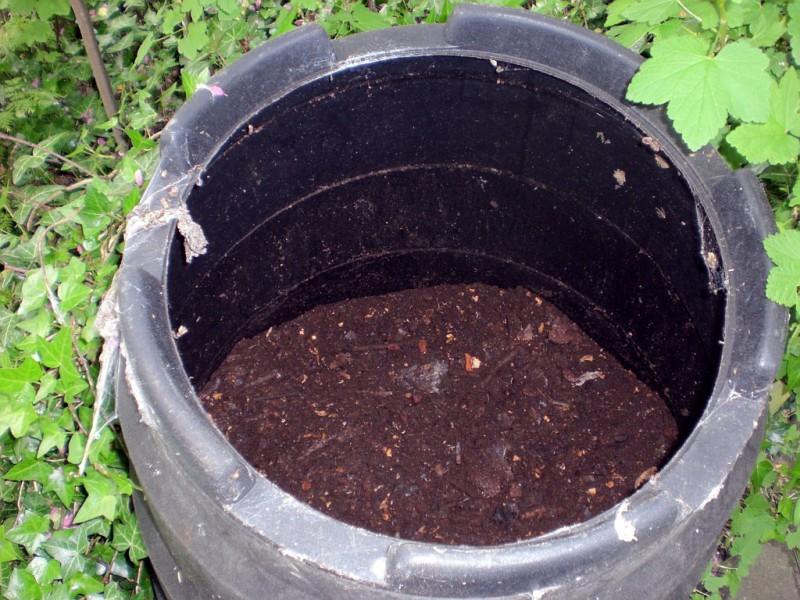 Compostvat