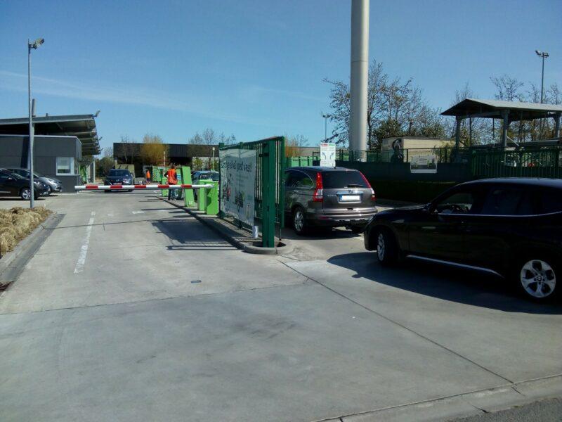 Recyclagepark Lauwe