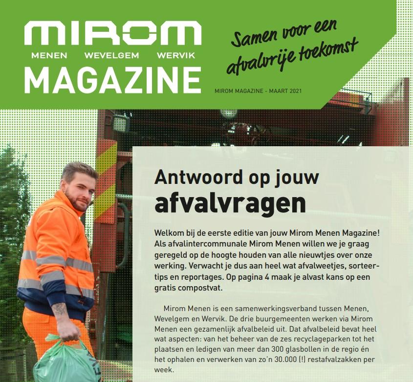 MMMagazine