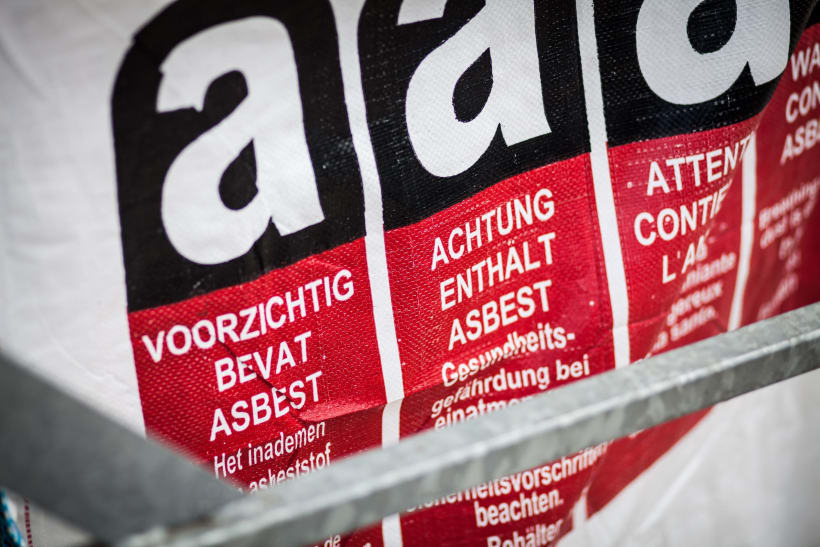 AIV BOU Asbest Verwijderen Fahw8t